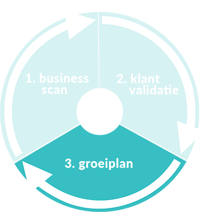 Business Hustlers - Groeiplan